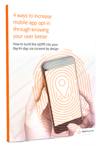 Whitepaper: Balance GDPR & Mobile Opt-in